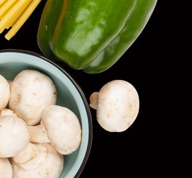 Ernährungsplan ohne mittags kochen zu müssen